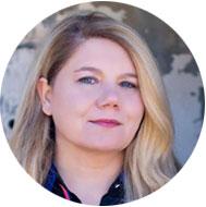 Dr. Lara Honos-Webb